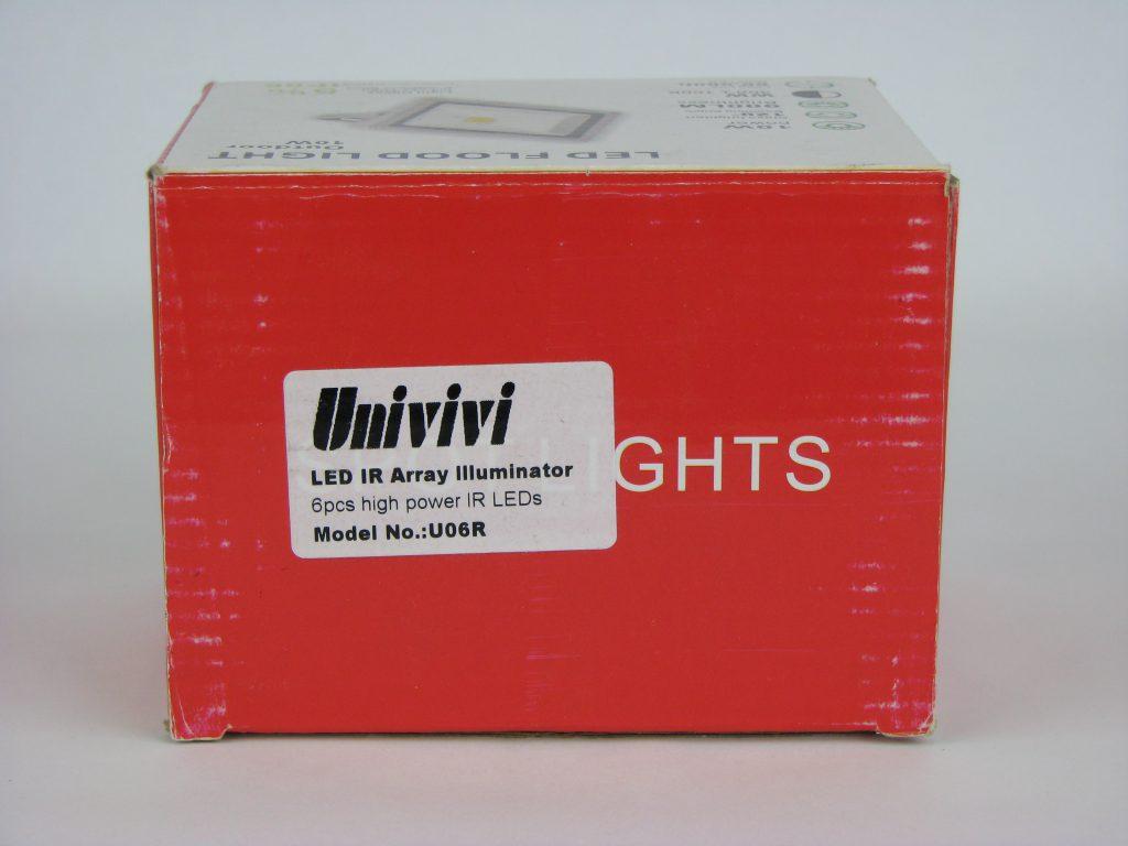 Univivi-U06R-Box-Top