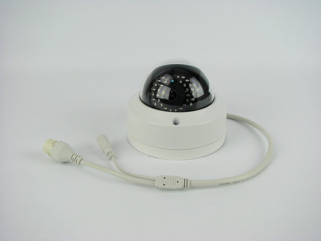 Hikvision DS-2CD2142FWD-I New