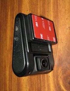 A119 Lens GPS Mount USB