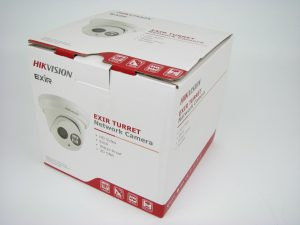 Hikvision DS-2CD2342WD-I packaging