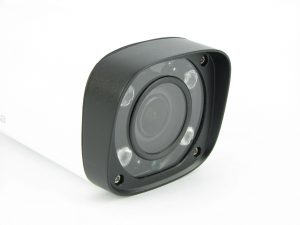 Dahua IPC-HFW4431R-Z front lens close-up
