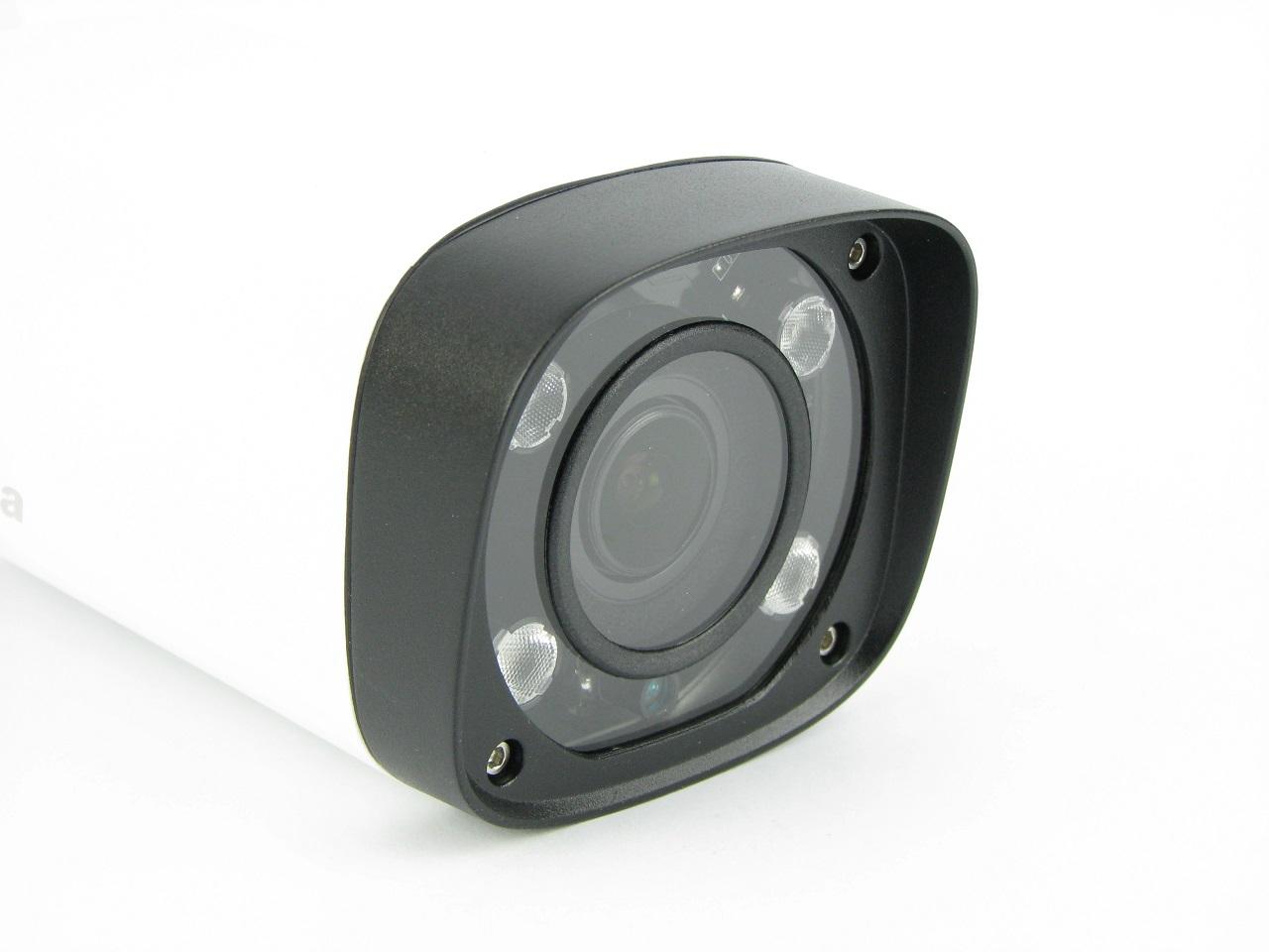 Dahua IPC-HFW4431R-Z Review - Network Camera Tech