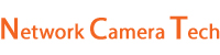 Network Camera Tech Logo