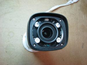 Dahua IPC-HFW4431R-Z Front Cover